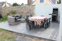Choisir sa terrasse imprimée à Granville : Les 3 points clés